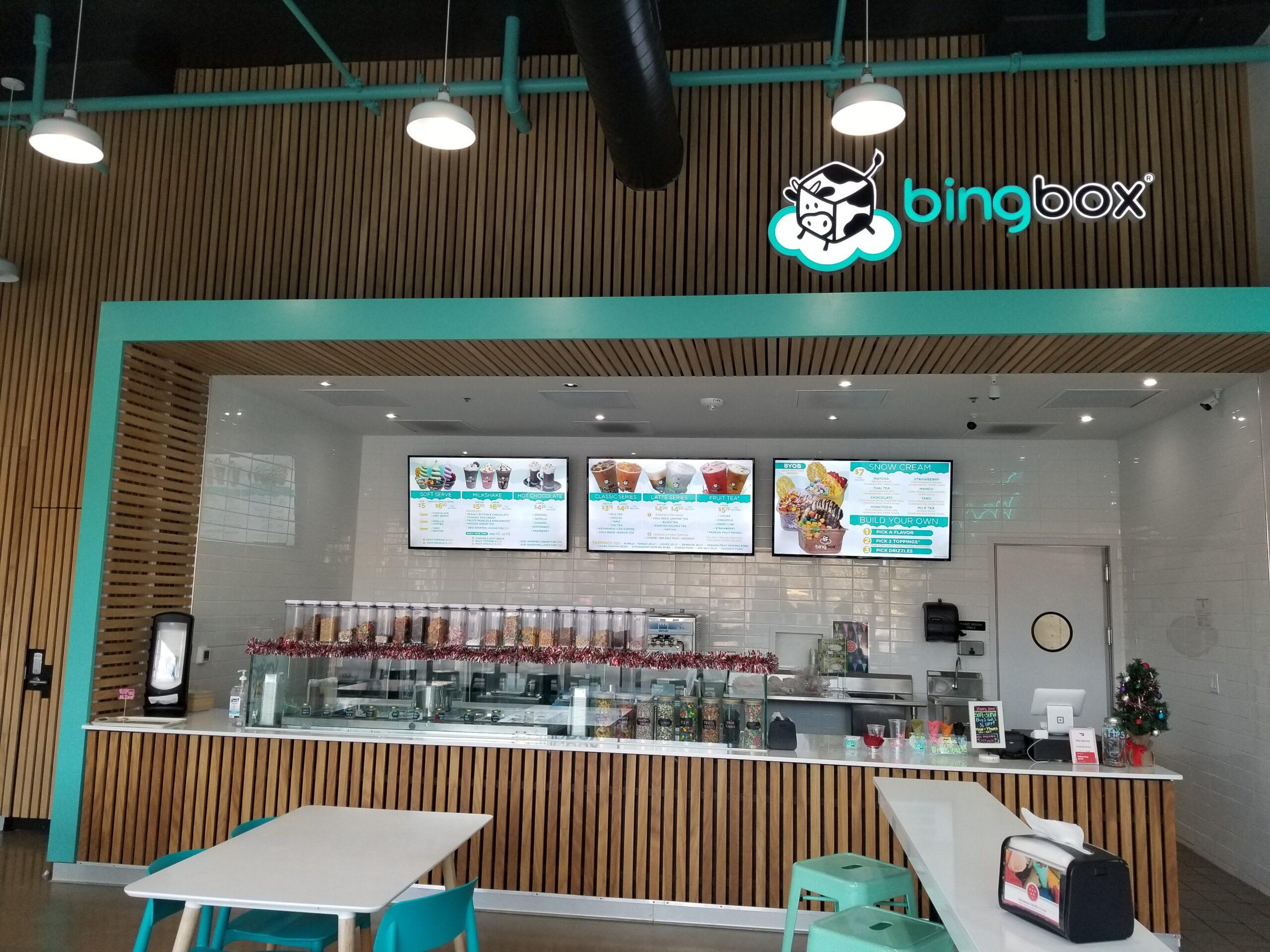 Bingbox 3