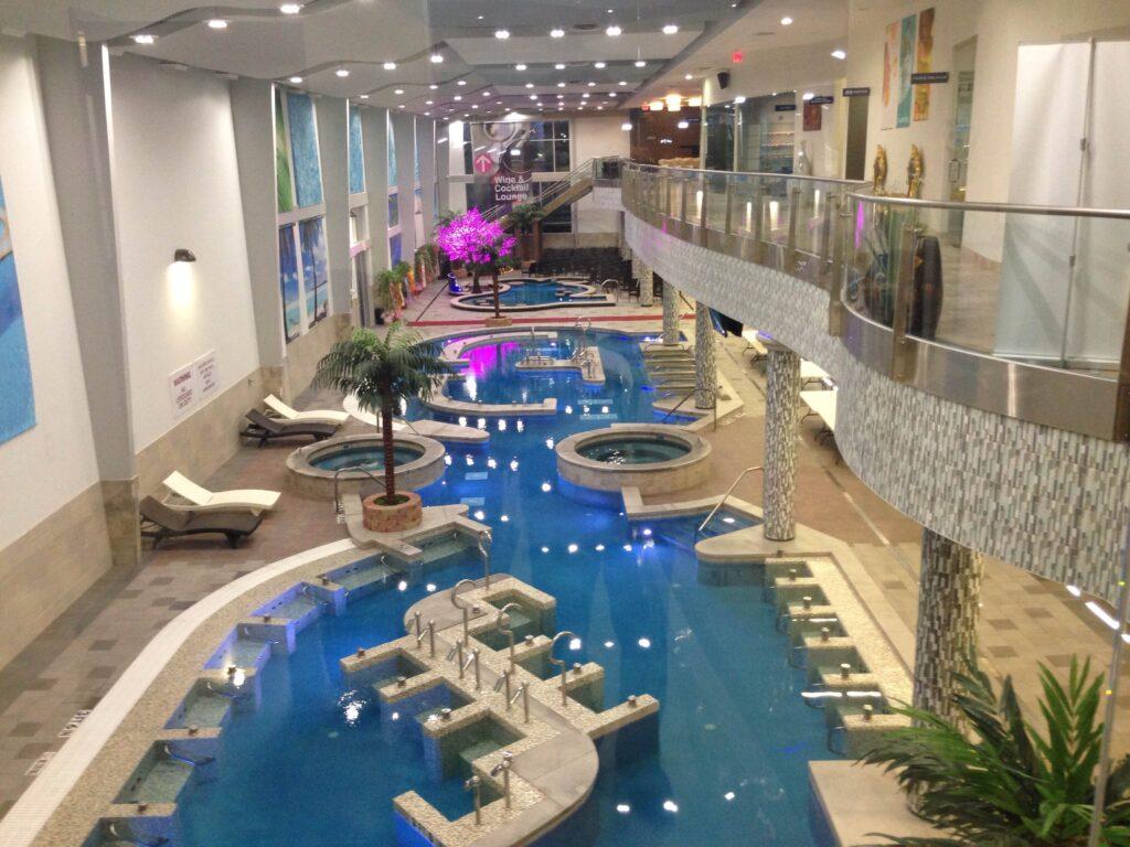 Kingspa Waterpark 3