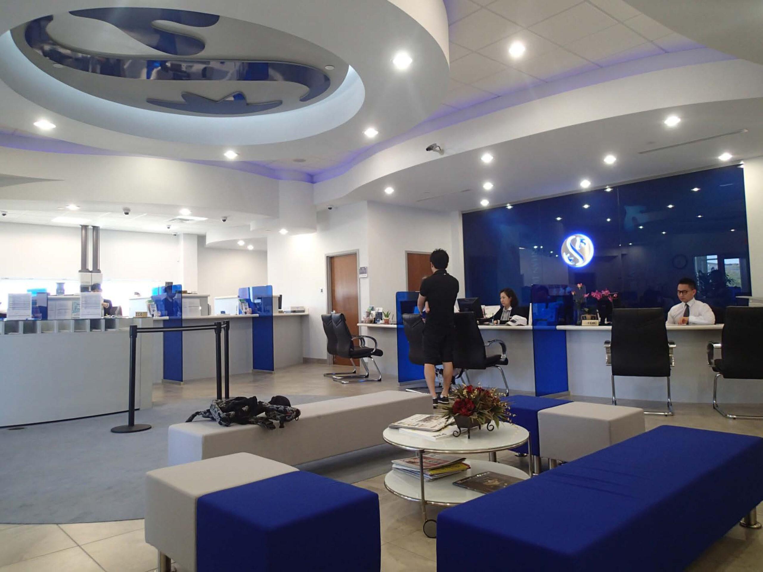 Shinhan Bank 1