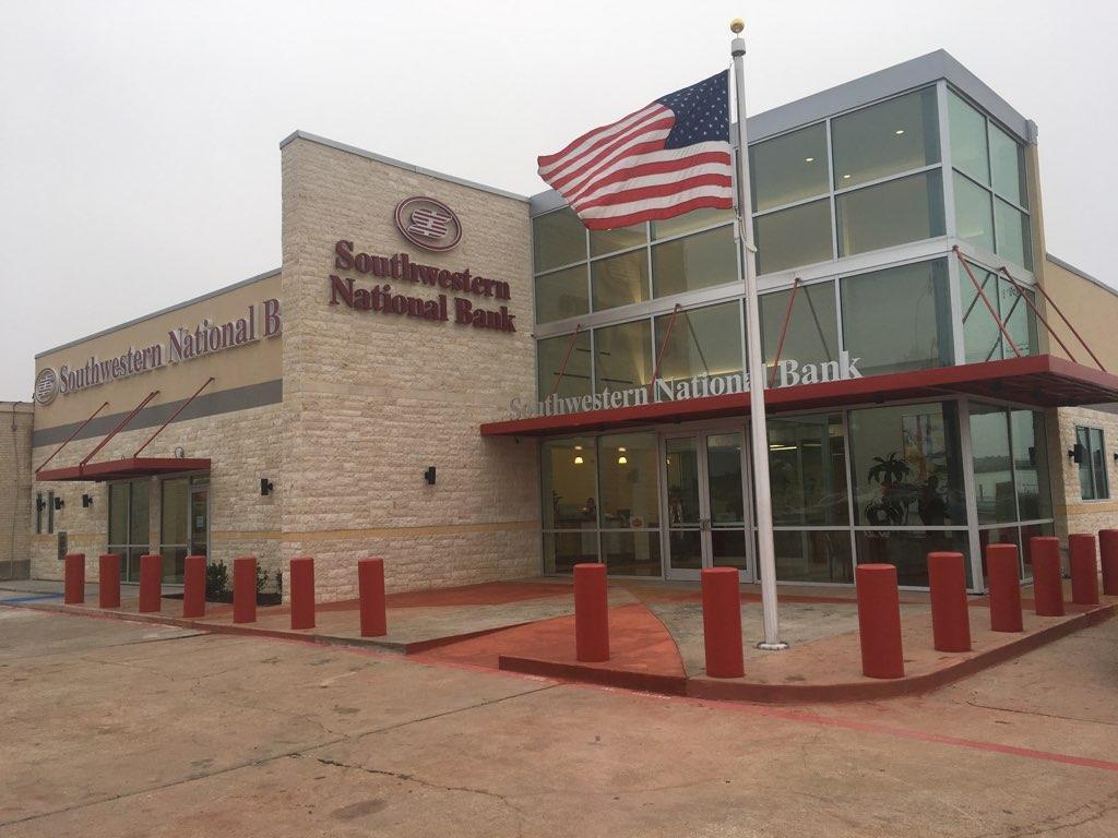 Southwestern National Bank 2