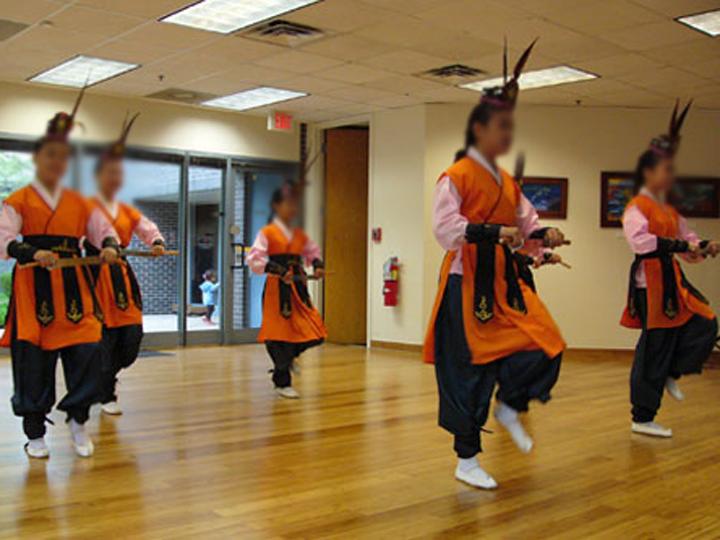 Korean Cultural Center 3