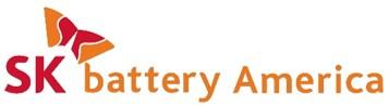 SK Battery Logo